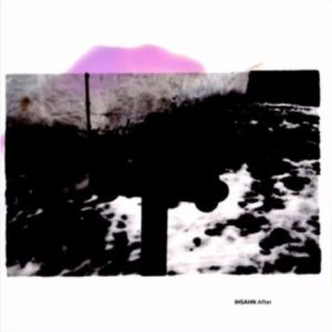 Ihsahn - After cover art