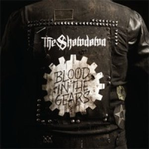 The Showdown - Blood in the Gears cover art