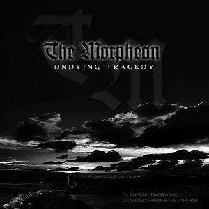 The Morphean - Undying Tragedy cover art