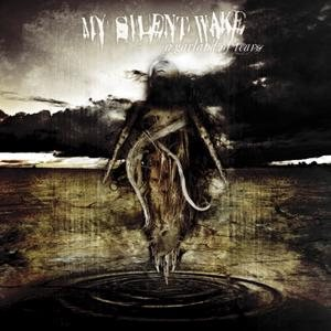 My Silent Wake - A Garland of Tears cover art