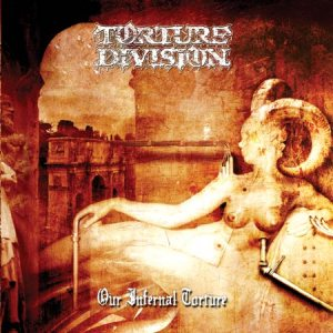 Torture Division - Our Infernal Torture cover art