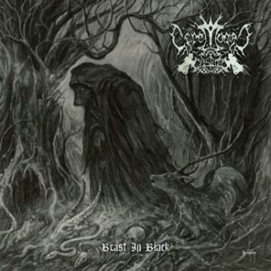 Ceremonial Castings - Beast in Black cover art