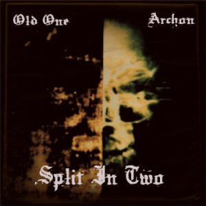 Archon - Split in Two cover art