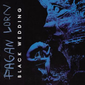 Pagan Lorn - Black Wedding cover art