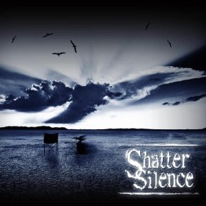 Shatter Silence - 1st Demo cover art