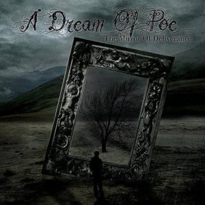 A Dream Of Poe - The Mirror of Deliverance cover art
