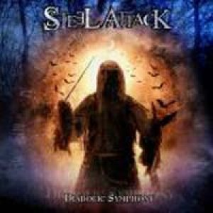 Steel Attack - Diabolic Symphony cover art