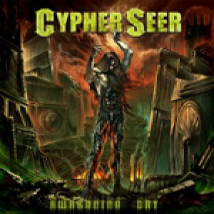 Cypher Seer - Awakening Day cover art