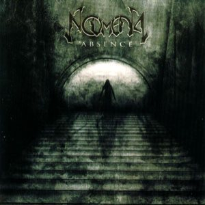 Noumena - Absence cover art