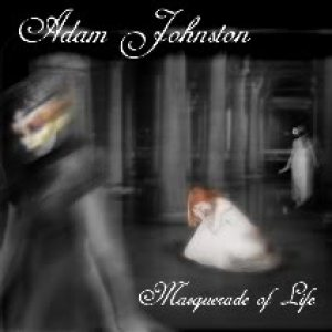 Adam Johnston - Masquerade of Life cover art