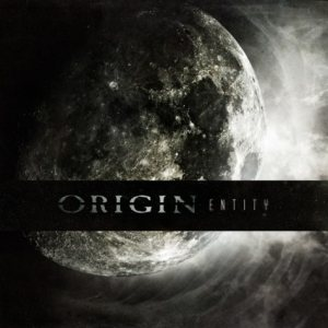Origin - Entity cover art