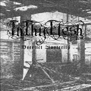 InThyFlesh - Derelict Austerity cover art