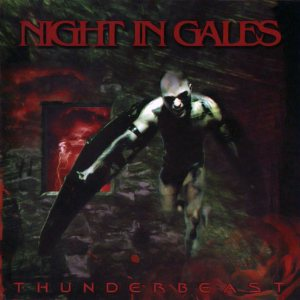 Night in Gales - Thunderbeast cover art