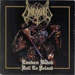 Unleashed - Eastern Blood - Hail to Poland cover art