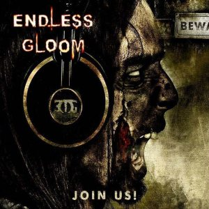 Endless Gloom - Join Us! cover art