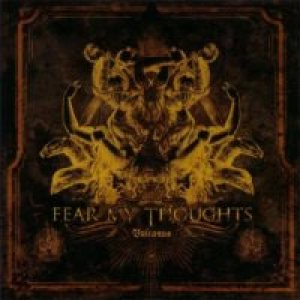 Fear My Thoughts - Vulcanus cover art