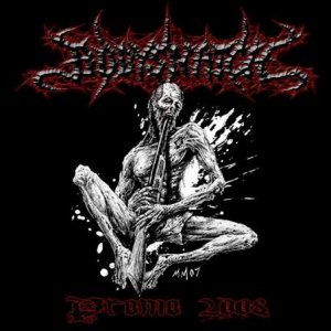 Bodysnatch - Promo 2008 cover art