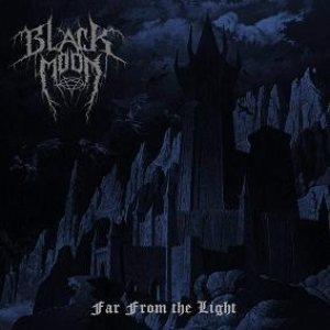 Blackmoon - Far from the Light cover art
