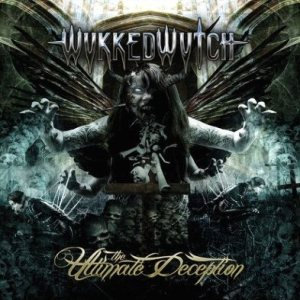 Wykked Wytch - The Ultimate Deception cover art
