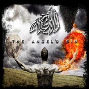 Acyl - The Angel's Sin cover art