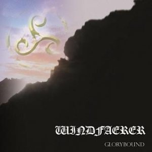 Windfaerer - Glorybound cover art