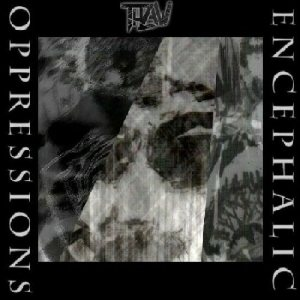 Thraw - Encephalic Oppressions cover art