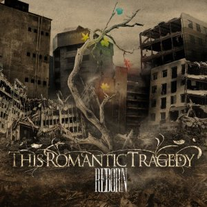 This Romantic Tragedy - Reborn cover art