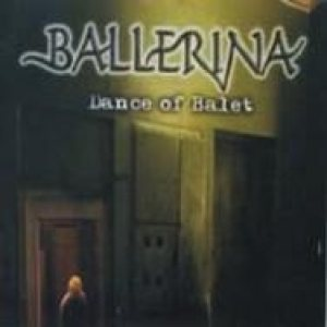 Ballerina - Dance of Balet cover art