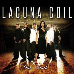 Lacuna Coil - Our Truth cover art