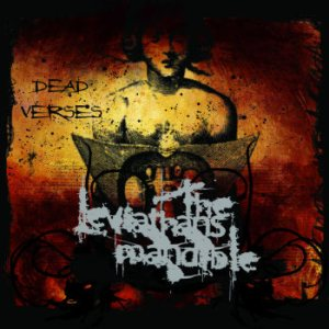 The Leviathan's Mandible - Dead Verses cover art