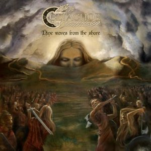 Celtachor - Nine Waves from the Shore cover art