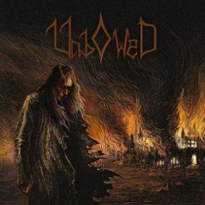 Unbowed - Unbowed cover art
