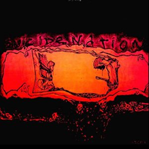 Suicide Nation - Suicide Nation cover art