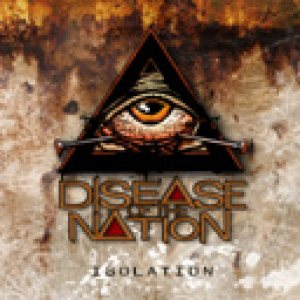 Disease of the Nation - Isolation cover art