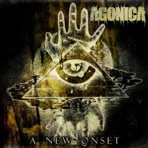 Agónica - A New Onset cover art