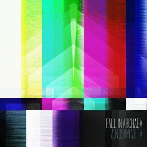 Fall In Archaea - Aura Magenta cover art