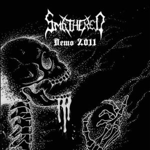 Smothered - Demo 2011 cover art