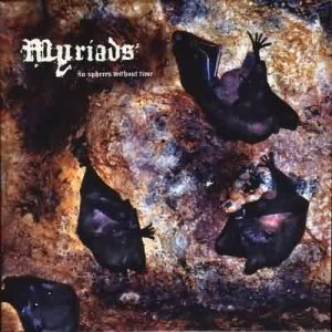 Myriads - In Spheres Without Time cover art