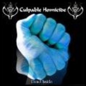 Culpable Homicide - Dead Inside cover art