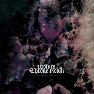 Wolves In The Throne Room - BBC Session 2011 Anno Domini cover art
