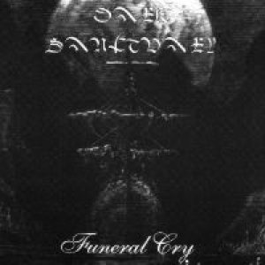Dark Sanctuary - Funeral Cry cover art