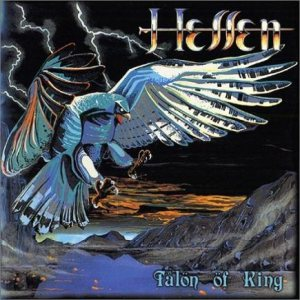 Hellen - Talon of King cover art