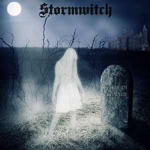 Stormwitch - Season of the Witch cover art