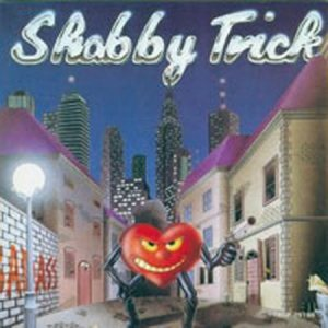Shabby Trick - Bad Ass cover art