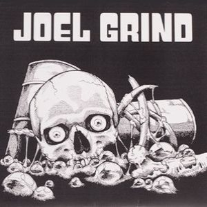 Joel Grind - Follow and Believe cover art