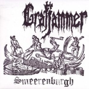 Grafjammer - Smeerenburgh cover art