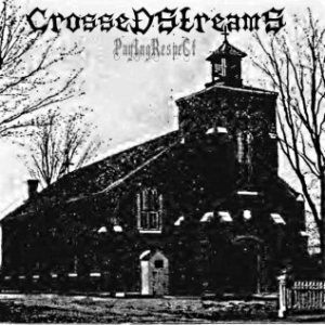 Crossed Streams - Paying Respect cover art