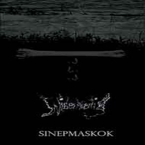 Widerwertig - Sinepmaskok cover art