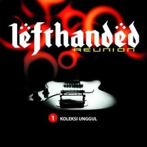 Lefthanded - Lefthanded Reunion cover art