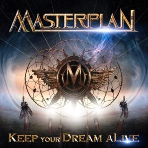 Masterplan - Keep Your Dream aLive cover art